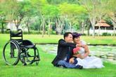 """ABOB - Ekip chụp ảnh cưới """"đặc biệt"""" của những người khuyết tật"""