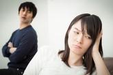 Lựa chọn nhầm cách xử lý mâu thuẫn vợ chồng