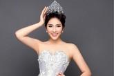 Hoa hậu Đại dương 2014 Đặng Thu Thảo sẽ lên xe hoa vào cuối năm nay