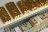 Giá vàng trong nước tiếp tục tăng vùn vụt lên đỉnh cao
