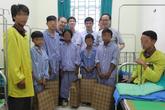 """Mắc bệnh hiếm về giới tính, 3 anh em ở Hà Giang bất thường """"chỗ ấy"""", có vợ nhưng không biết cảm giác đàn ông"""