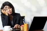 Chóng mặt và hội chứng bệnh văn phòng (SBS)