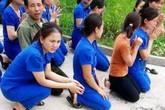 Vụ giáo viên mầm non quỳ gối ở Nghệ An: Nhiều sai phạm từ hai phía
