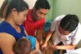 Bộ Y tế nghiên cứu hạ độ tuổi tiêm vaccine phòng bệnh sởi