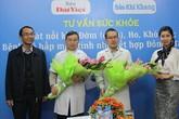 Lương y Nguyễn Đình Cự - Vị cứu tinh của những bệnh nhân xương khớp