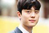 Vẻ điển trai của đại biểu Hội đồng thành phố 9X của Hàn Quốc