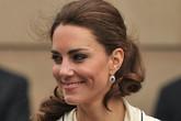 Công nương Kate được nhận quà đắt giá từ khi làm dâu hoàng gia Anh