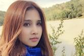 Thảo Trang - vợ cũ Phan Thanh Bình: 'Ly hôn, tôi khổ vô cùng. Đêm nào cũng khóc'