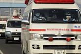 Động đất mạnh ở Nhật Bản: 2 người nguy kịch, ít nhất 8 người bị thương
