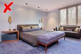 13 lỗi thường gặp trong bố trí nội thất khiến không gian lộn xộn và thiếu ấm cúng