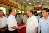 Thủ tướng Nguyễn Xuân Phúc nói về thời gian dự kiến cho thuê đất 99 năm ở các đặc khu