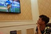 World Cup 2018: Xuân Bắc ngồi xem, 'chém gió' hài hước trận Costa Rica và Serbia