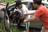 Thông tin mới nhất vụ sát hại tài xế, cướp ô tô ở Hải Dương