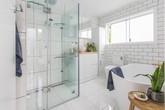 Bạn biết không, có đến 7/10 người chọn phong cách nội thất này cho nhà tắm
