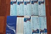 """250 triệu đồng/cặp vé VIP chung kết, phe vé người Việt tại Nga kiếm """"đủ"""" mùa World Cup"""