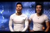 Quốc Cơ - Quốc Nghiệp làm 4 giám khảo đứng bật dậy, lọt chung kết Britain's Got Talent