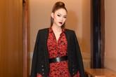 Minh Hằng bị stylist tố tự làm xấu trang phục và keo kiệt