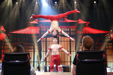 Clip: Khoảnh khắc Quốc Cơ - Quốc Nghiệp làm nên kì tích tiến vào chung kết Britain's Got Talent