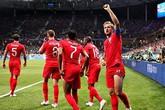 Sự thật về việc cầu thủ ra ngoài sân ăn mừng bàn thắng