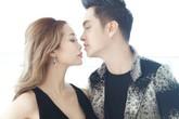 """Bạn gái yêu 19 năm chưa cưới của Nhật Tinh Anh: Mê tốc độ, """"át vía"""" bạn trai"""