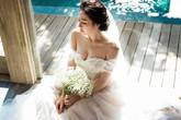 Tâm sự về chồng sắp cưới của Á hậu Dương Tú Anh