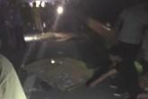 Đi sinh nhật về, 2 nữ sinh tử vong trong đêm