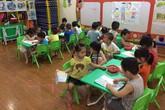 """Tuyển sinh đầu cấp tại Hà Nội: Tỷ lệ """"chọi"""" mầm non còn cao hơn vào lớp 10"""