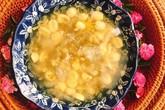 Cách nấu chè yến hạt sen thanh mát bổ dưỡng