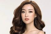 Lời chúc hài hước của Hoa hậu Đỗ Mỹ Linh khi biết Á hậu Tú Anh lên xe hoa vô cùng đáng yêu