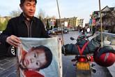 Ông bố Trung Quốc rong ruổi trên 400.000 km trong suốt 21 năm để tìm con trai