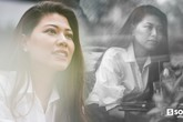 Ngọc Trinh VTV24: 'Tôi không muốn chết như một con thiêu thân'