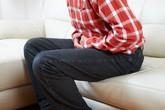 9 thủ phạm khiến nam giới đau tức vùng kín