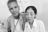 """Thêm nỗi đau trong chuyện """"bánh đúc có xương"""": Con mất được 2 tháng, """"dì ghẻ"""" đưa chồng ra Hà Nội cũng vì bệnh ung thư"""