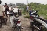Tai nạn thương tâm: Ra cầu Kiền chơi, 2 cháu nhỏ chết thảm