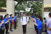 Thí sinh Hà Nội nhiều điểm 10 nhất trong kỳ thi THPT quốc gia
