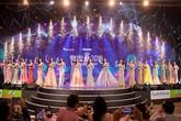 Ngắm nhan sắc 19 người đẹp miền Nam vào chung kết Hoa hậu Việt Nam 2018