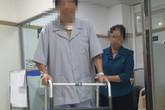 Người đàn ông thoát chết sau 46 ngày 'giằng co với tử thần'