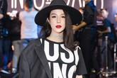 Diệp Lâm Anh thừa nhận mang bầu bé gái 4 tháng