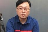 Người đàn ông Trung Quốc trốn nã định nhập cảnh vào Việt Nam