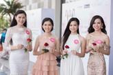 19 thí sinh vào Chung kết Hoa hậu Việt Nam 2018 thực hiện dự án nhân ái