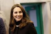 Công nương Kate có thể được phong Vương phi giống Diana sau khi Nữ hoàng qua đời