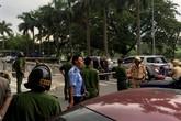 Người đàn ông bị đâm tử vong tại chung cư ở Sài Gòn