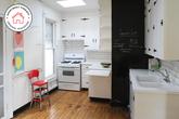 """Ngắm căn bếp này sau cải tạo, nhiều người phải thốt lên """"vịt hóa thiên nga"""""""