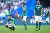 """""""Lời nguyền"""" World Cup là có thật? Đã có 4 nhà vô địch dừng bước ngay vòng đấu bảng trong các mùa giải gần đây"""