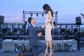Sau màn cầu hôn ngọt ngào, Lan Khuê tuyên bố: 'Chị theo chồng nhưng không bỏ cuộc chơi'