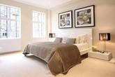 4 kiểu phòng ngủ mà chủ nhà khó tính nhất cũng phải ưng