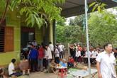 Vụ điện giật làm 7 người thương vong ở Nghệ An: Xóm nghèo đẫm nước mắt đưa tiễn 4 nạn nhân xấu số