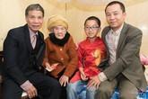 Cụ bà 107 tuổi mê xài Ipad hàng ngày