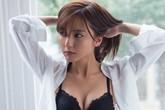 Nữ diễn viên phim 18+ khiến danh thủ Nhật Bản mê mẩn là ai?