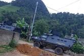 """Vụ nổ súng triệt phá """"lô cốt"""" ma tuý tại Tà Dê (Sơn La): Nguyễn Thanh Tuân và đường đi của hàng nghìn bánh Heroin"""